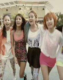 580_Wonder Girls(원더걸스) – Like this