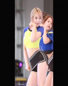190-150701 AOA – Like a Cat