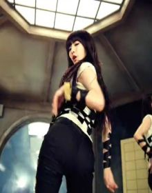 040_4MINUTE(???) – WHY