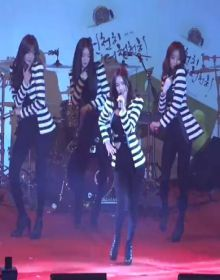 69-150117Dal★Shabet–BeAmbitious달샤벳내다리를봐